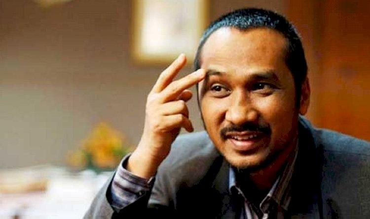 Bukan Instansi Lain, Abraham Samad Sebut Jokowi Lebih Baik Angkat 57 Pegawai Jadi ASN di KPK