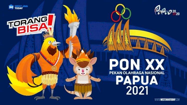Perolehan Medali PON: DKI Geser Papua, Jabar Masih Urutan Ketiga