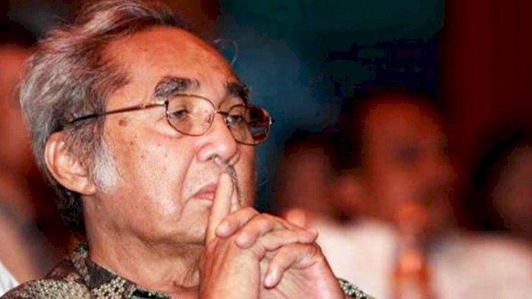 In Memoriam Sabam Sirait: dari Sekjen Parkindo hingga Bidani PDI dan PDIP