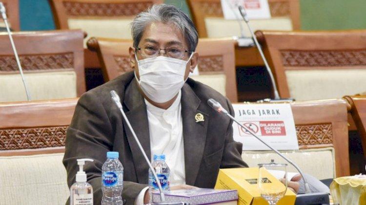 DPR Minta Menteri BUMN Jangan Omdo soal Indikasi Korupsi di Krakatau Steel