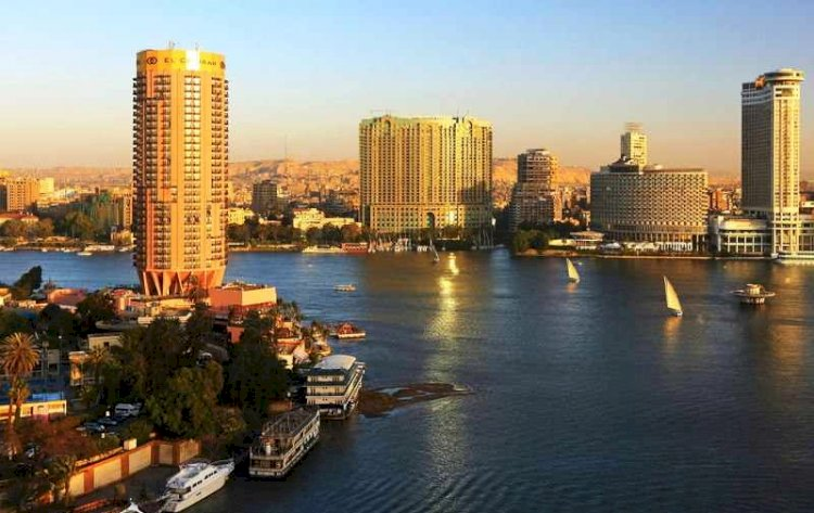 Ibu Kota Bakal Dipindah, Mesir Akan Jadikan Kairo Destinasi Wisata
