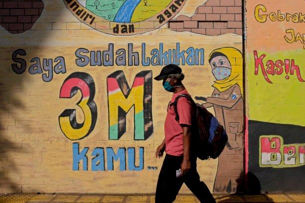 Prokes Ketat Modal Masyarakat Lakukan Kegiatan Sosial Ekonomi