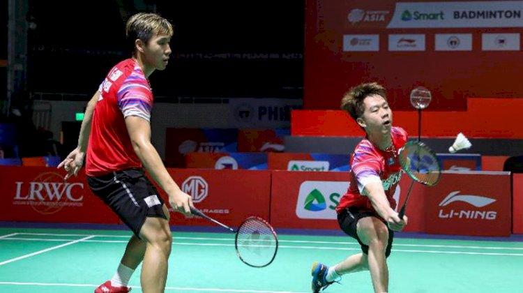 Indonesia Optimistis Atasi Malaysia di Perempat Final Piala Sudirman