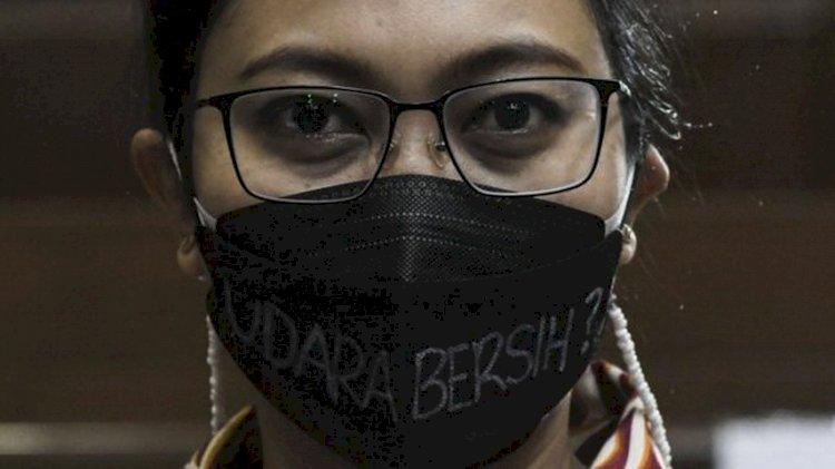 Presiden Jokowi dan Para Menterinya Ajukan Banding Atas Putusan Kasus Polusi Udara