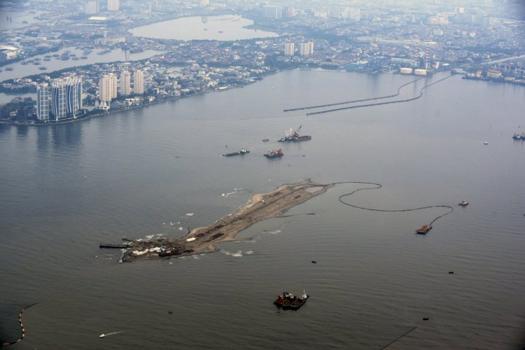 Limbah di Teluk Jakarta Tercemar Paracetamol, Ini Kata DLH Pemprov DKI