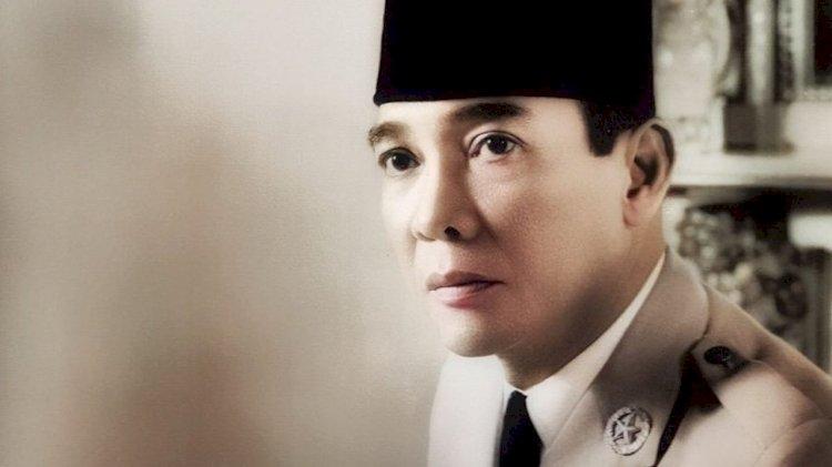 Bukan Karena Sakit, Putra Rachmawati Soekarnoputri Sebut Soekarno Meninggal Karena Dibunuh di Wisma Yasoo