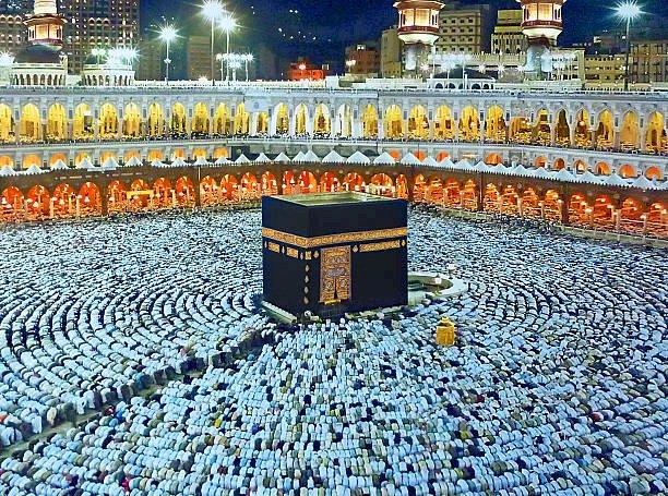 Bahas Kepastian Haji 2022, Akhir Tahun Menteri Agama Bertolak Ke Arab Saudi
