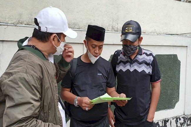 Kejagung Tangkap Buronan Kasus Korupsi Bank Mandiri Rp 120 Miliar