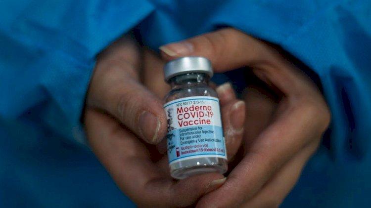 Takeda Jepang Akui Vaksin Covid-19 Moderna Terkontaminasi Logam, Ini Penyebabnya