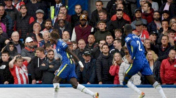Klasemen Liga Inggris: Chelsea Kudeta Liverpool
