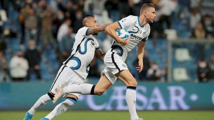 Klasemen Liga Italia Usai Inter dan Juventus Raih Kemenangan