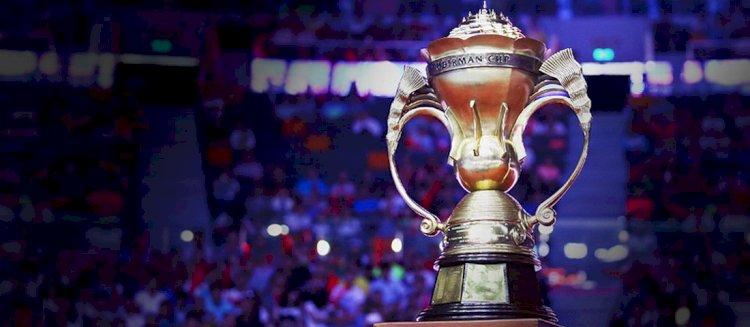 Singkirkan Malaysia, Jepang Tantang China di Final Piala Sudirman