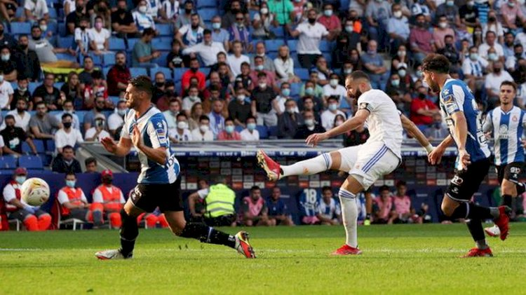 Hasil dan Klasemen Liga Spanyol: Meski Kalah, Madrid Tetap di Puncak