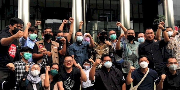 Rencana Polri Gaet 57 Mantan Pegawai KPK Jadi ASN Korps Bhayangkara