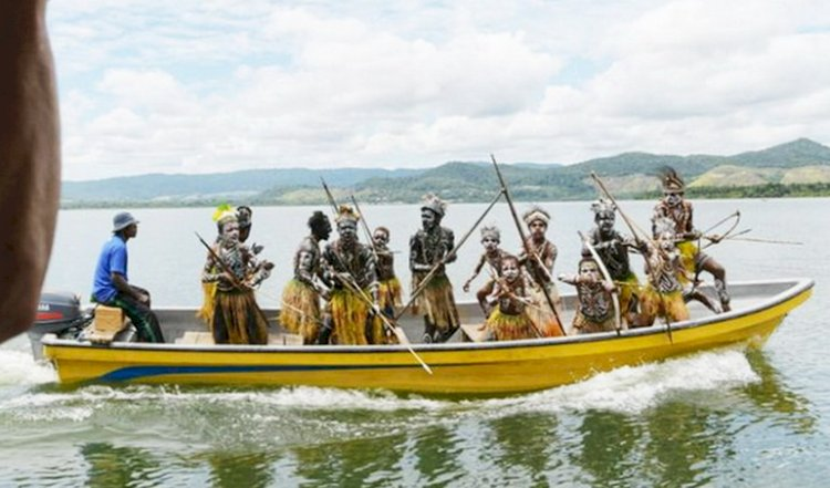 Aturan Turunan UU Otsus Papua Harus Disusun Berdasarkan Aspirasi Rakyat