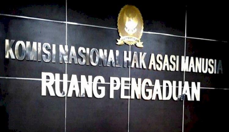 Komnas HAM Terima 3.758 Aduan Selama Januari hingga September 2021
