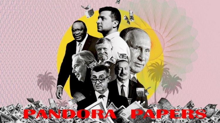 Pandora Papers: Pengungkapan Terbesar Skandal Keuangan Orang Berkuasa di Dunia