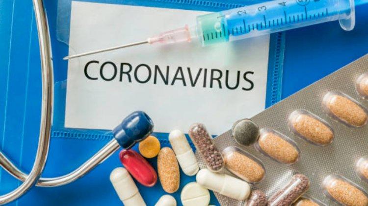 Kemenkes Lakukan Evaluasi dan Uji Klinis Obat-obat Covid-19