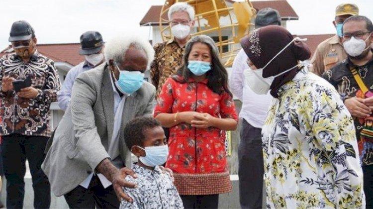 Siapkan Program Pemberdayaan, Mensos Akan Berkantor di Papua