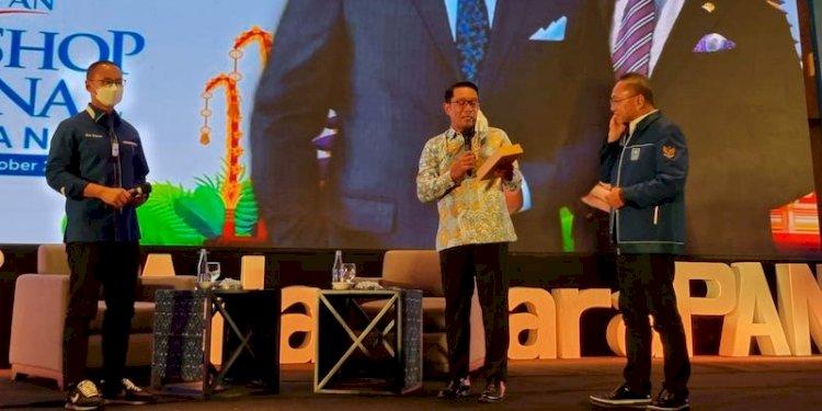Ridwan Kamil Bicara Pilpres 2024: Kalau Pintu PAN Terbuka, Bismillah