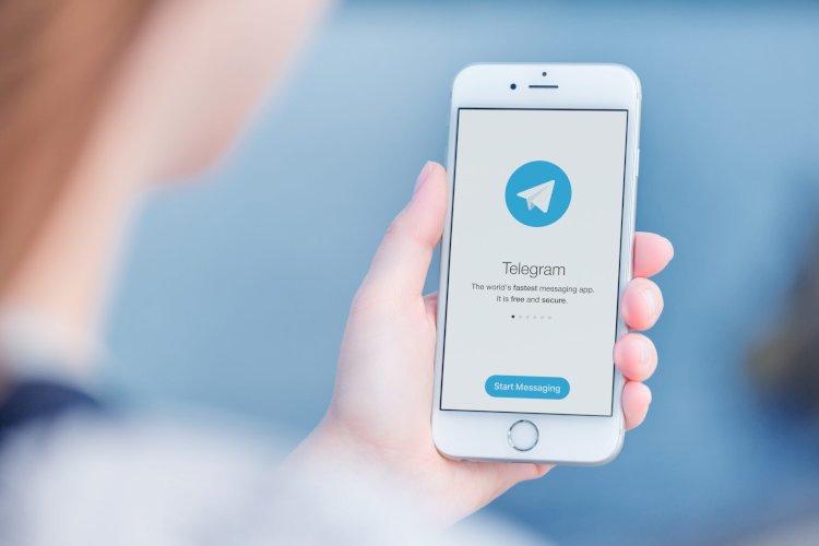 Kala Facebook Down Menjadi Berkah, Aplikasi Telegram Dapat 70 Juta Pengguna Baru