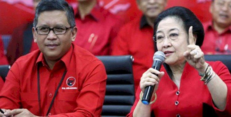 Tak Terima Dipecat, 4 Kader PDIP Sumut Gugat Megawati dan Hasto Kristiyanto Rp40 Miliar