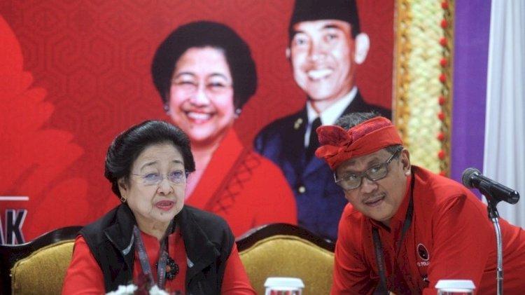 Megawati Digugat Mantan Kader Rp40 Miliar, Ini Respons PDI-P