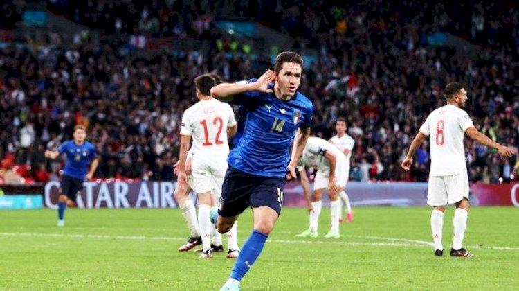 Jadwal Siaran Langsung UEFA Nations League: Italia Vs Spanyol