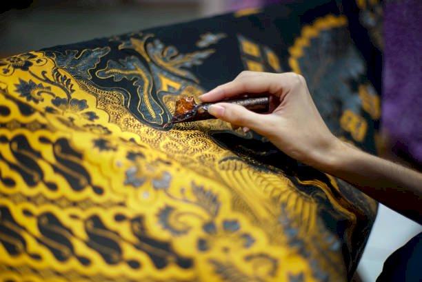 Serap Ratusan Ribu Tenaga Kerja, Ekspor Batik Tembus 533 Juta Dolar AS