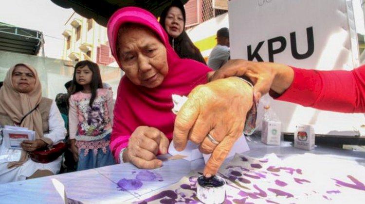 DPR-Pemerintah Masih Belum Sepakati Waktu Pelaksanaan Pemilu 2024