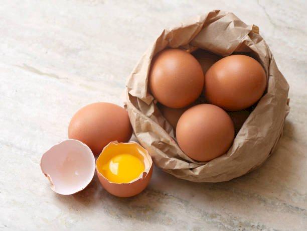 Peternak Merugi, Harga Telur Anjlok Tak boleh Dibiarkan Berlarut