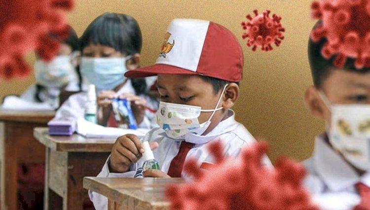 Warga Sekolah Terkonfirmasi Positif Covid-19 di Tangerang Bertambah Jadi 69 Orang, Dinkes Bantah Klaster PTM