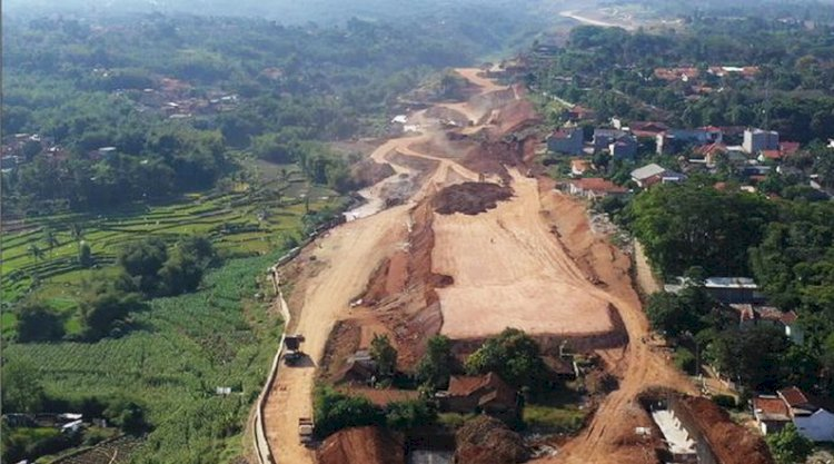 DPD RI Minta Pembebasan Tanah Tol Cisumdawu tak Rugikan Warga