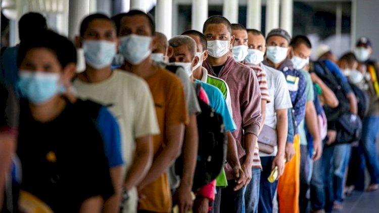 Menko PMK: Indonesia Masih Miliki Banyak PR Terkait Pekerja Migran