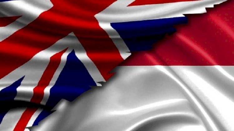 Indonesia Keluar dari Daftar Merah Perjalanan Inggris