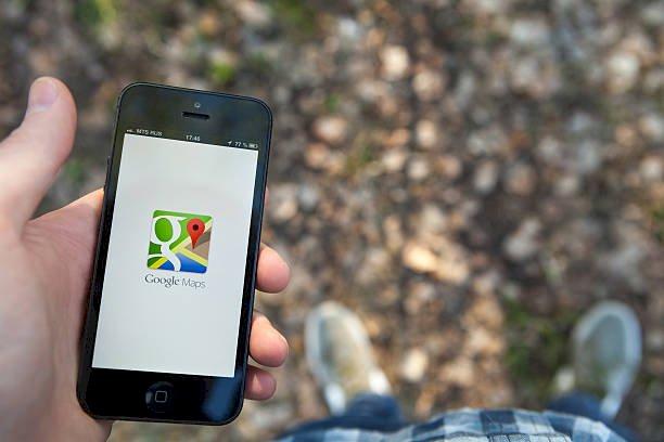 Google Maps Bakal Tambahkan Fitur Lite Navigation