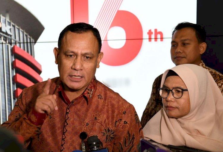 Langgar Etika, Jokowi Didesak Pecat Firli Bahuri dan Lili Pintauli