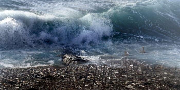 Siaga Tsunami, BMKG Gencarkan Sosialisasi Mitigasi Bencana di Selatan Jawa