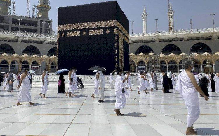 Resmi! Arab Saudi Buka Pintu Masuk Bagi Jemaah Umrah dari Indonesia