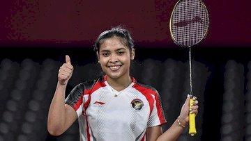 Indonesia menang 4-1, Jerman curi Point Lewat Nguyen Thuc Phuong