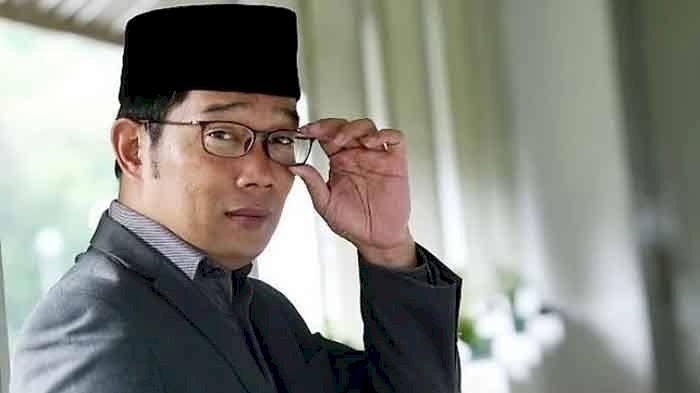 Soal Gabung Parpol, Ridwan Kamil Saya Masih Istikharah