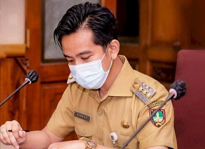 Akun Instagram Milik Pemerintah Kota Surakarta Diretas, Ini Kata Gibran