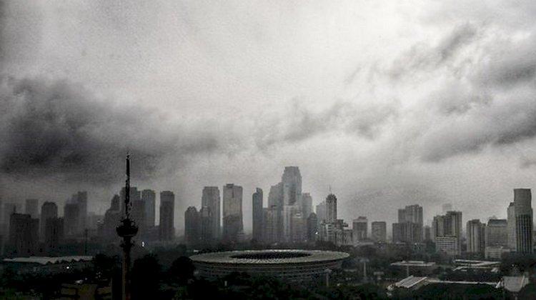 BMKG Peringatkan Potensi Hujan Lebat di Sejumlah Provinsi