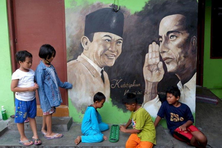 Kemenko PMK Sebut 80 Juta Anak Indonesia Terdampak Pandemi