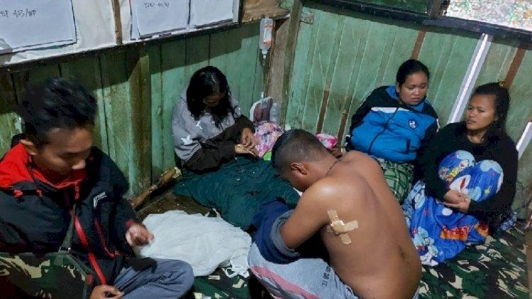 Kementerian PPPA Prioritaskan Pemulihan Psikis Nakes Korban Teror KKB di Papua