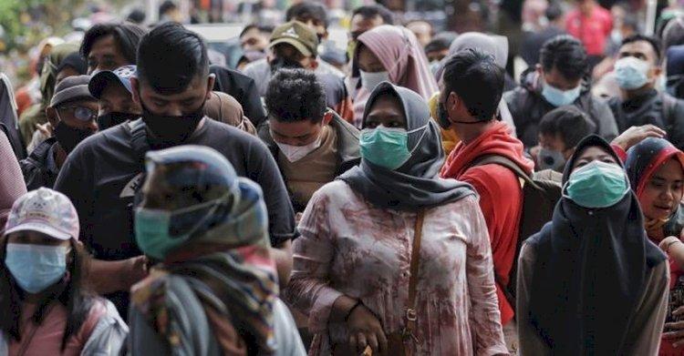 Kasus Covid-19 Kian Melandai, Pemerintah Siapkan Peta Jalan Transisi Pandemi Menuju Endemi