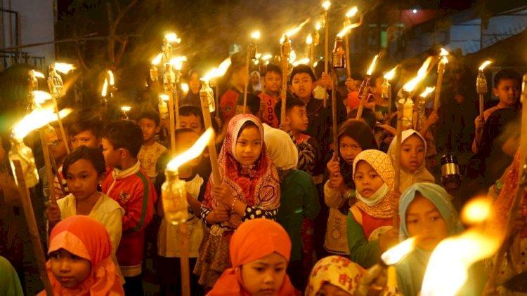 Pemerintah Larang Masyarakat Pawai di Hari Besar Keagamaan, Termasuk Maulid Nabi