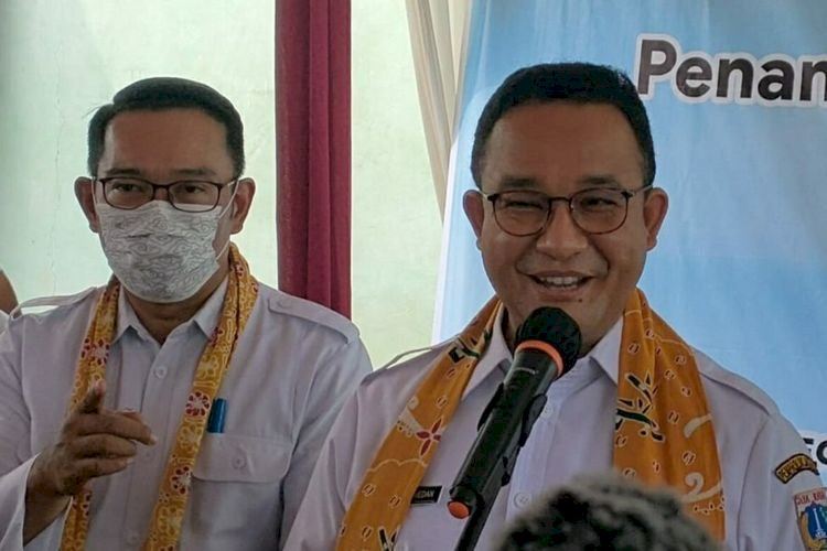 PAN Lirik 4 Tokoh di Pilpres 2024: Ada Anies dan Ridwan Kamil