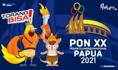 Cegah Peningkatan Covid-19, Pemerintah Evaluasi Mekanisme Kepulangan Atlet PON Papua