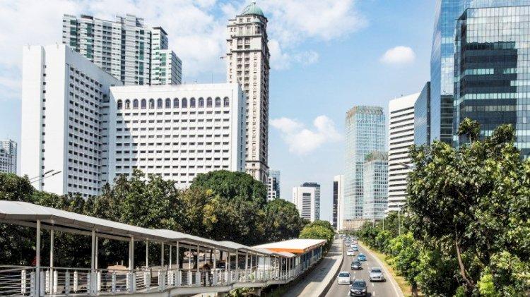 Sebagian Besar Wilayah Indonesia Diprakirakan Bakal Cerah Berawan